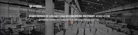 gewinn cnc hf woodworking machine supplier for solid wood tenoning