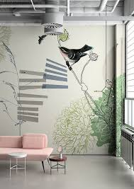 A Blog About The Latest In Interior Design Furniture Home Furnishings Creative WallsCustom