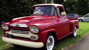 1959 GMC Stepside Pickup 350 V8 700R4 - YouTube 481959 Gmc Chevy Pickup Power Door Locks Truck 5 Window V8 Apache 1959 Pickup For Sale Near Mankato Minnesota 56001 Classics On Owners 100 Fleetside Youtube Like Pinterest 1958 W61 370 Heavy Duty File1959 Cabover Semi 173105156jpg Wikimedia Commons Great Chevrolet Other Pickups Deluxe Short Bed Sale Classiccarscom Cc1090771 For Roger Trucks Cheers And Gears