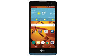 LG Tribute 2 Smartphone for Boost Mobile LS665