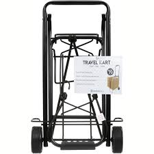 Folding Handle Push Truck, Portable Hand Truck Trolley Heavy Duty ... Milwaukee Hand Trucks 2in1 Truck 733 Do It Best Steel Convertible Lowes Heavyduty Farm Ranch Ultimate Guide To The Moving Dolly Top 5 In 2018 Reviews And With Aliexpresscom Buy Bestequip 2 In 1 Alinum 600 Lb Movable Fniture Insidehook Platform Dollies Material Handling Equipment Home Depot 800