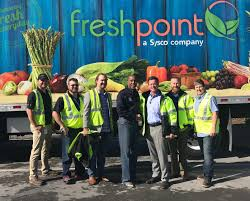 FreshPoint | FreshPoint West Coast Florida Leaders Discuss Expansion ... Robbie Bringard Vp Of Operations Sysco Las Vegas Linkedin 2017 Annual Report Tesla Semi Orders Boom As Anheerbusch And Order 90 Teamsters Local 355 News Fuel Surcharge Class Action Settlement Jkc Trucking Inc Progress Magazine September 2018 By Modesto Chamber Commerce Jobs Wwwtopsimagescom Asian Foods California Utility Seeks Approval To Build Electric Truck Charging