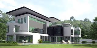 100 Bungalow Design Malaysia Specialist Of Signature S The In Build