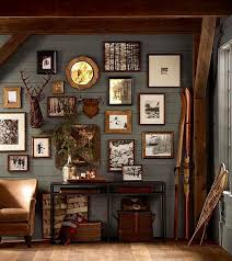 Fantastic Red Colors Rustic Walls Log Cabin Interior Paint Implausible Best Ideas On Pinterest Home Design