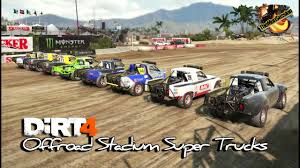 Offroad Stadium Super Trucks Jackson Pro-Truck 2 - Circuito Clubman ... Nascar Eldora Dirt Derby 2017 Tv Schedule Rules Qualifying Heat 2 Will Feature Racing News Track Tracks Las Vegas Motor Speedway Champ Tony Stewart Returns To Sprint Cars Guide Florida King Offroad Shocks Coil Overs Bypass Oem Utv Air 2016 Ncwts Crash Youtube Img063jpg153366 16001061 Classic Class 8 Trucks Pinterest Baja 1000 Champion Joe Bacal Hits The With Axalta Coating Off Road Truck Race With Dust Plume Editorial Photography Image Of From A Dig Motsports Tough Dangerous Home Inks New Name For