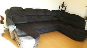 eckcouch mit schlaffunktion sofa sitzecke eur 500 00