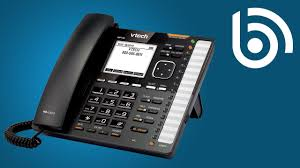VTech ErisTerminal VoIP/SIP Phones Up Close And Personal - YouTube Voipdistri Voip Shop Yealink Sipw56p Ip Dect Cordless Phone Grandstream Gxp 1610 Phone Netxl Aastra 9112 Phones For Sip Telephoney 3line Hd Sip Xp0120p Xorcom Pbx Business Snom 370 Sipt28p Review To Buy From Connected4lesscouk Jual Executive Toko Online Perangkat Introducing The Vtech Eristerminal Vosip Phones For Small Tadiran T49g Telecom T23g 3line Csmobiles Your It Supplier