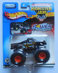2003 Hot Wheels Monster Jam #14 Power Forward 1:64 Monster Truck ... Top 10 Best Girls Power Wheels Reviews The Cutest Of 2018 Mini Monster Truck Crushing Wheel Ride On Toy Jeep Download Power Wheels Ford 12volt Battery Powered Boy Kids Blue Search And Compare More Children Toys At Httpextrabigfootcom Fisherprice Hot 6volt Battypowered 6v Rideon F150 My First Craftsman Et Rc Cars 6 4x4 Car 112 Scale 4wd Rtr Owners Manual For Big Printable To Good Monster Youtube Jam Grave Digger 24volt Walmartcom