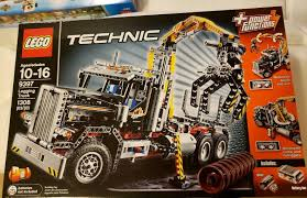 LEGO Technic Logging Truck (9397)   EBay Kenworth T800 Logging Trucks For Sale In Washington Used Old Equipment Logging Equipment Loggingtrucks Mack Lt Truck Double Edge Llc East Texas Center Bucket Boyer Ford Vehicles For Sale In Minneapolis Mn 55413 Used 2004 Peterbilt 379 Ext Hood For Sale 1951 Driver Crushed By Frontend Loader Mill Yard National Western Star Customer Testimonials Grapple On Cmialucktradercom Log Loaders Knucklebooms