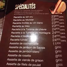 le chalet savoyard rue de charonne foto de le chalet savoyard parís the raclette tripadvisor