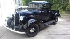 100 1937 Plymouth Truck For Sale 1938 PT57 For Sale 1886029 Hemmings Motor News