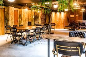 100 Kube Hotel With Meeting Room 75018 Seminar In Paris