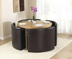 circular dining tables and chairs zagons co