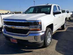 New 2018 Chevrolet Silverado 1500 From Your Kerman CA Dealership, H ...