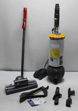 Dyson Dc65 Multi Floor Owners Manual by Dyson Root Cyclone 8 Yellow Upright Vacuum Ebay