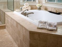 Tiling A Bathtub Surround by Articles With Tile Tub Surround Backer Board Tag Wondrous Tile