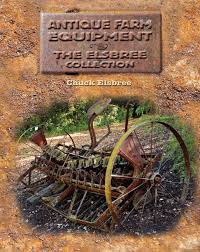 Harrow Christmas Tree Collection by Antique Farm Equipment The Elsbree Collection Chuck Elsbree