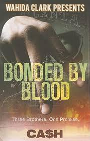 Bolcom Bonded By Blood 9780982841433 Brian Cash Boeken