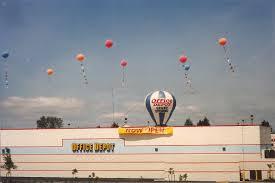 Cloud Buster Balloons