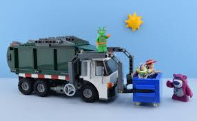 LEGO 7599 Garbage Truck Getaway🚛 | Rubbish Truck And Legos Lego Technic Mack Anthem The Awesomer Buy Juniors Garbage Truck Online At Low Prices In India Lego City 60118 Duplo Help The Big To Haul All Of Recycling Amazoncom City Toys Games Large Action Series Brands May 2016 Toysworld Science Bears Creations Police Trash Truck Pricey73s Most Teresting Flickr Photos Picssr Review 4432 Youtube Fast Lane Dump And Vehicles R Us Australia Join