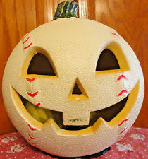 Vintage Halloween Blow Molds Craigslist by Halloween Blow Mold Décor Ebay
