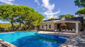 Comporta Beach Villa Almond Blossom Rental Villas