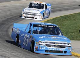 Chase Elliott Edges Sohnny Sauter Martinsville Trucks Win | The ... Bobby Labonte 2005 Chevy Silverado Truck Martinsville Win Raced Trucks Gallery Now Up Bryan Silas Falls Out Of 2014 Nascar Camping Kyle Busch Wins Martinsvilles Race Racingjunk News First 51 Laps Of Spring 2016 Youtube Nemechek Snow Delayed Series In Results March 26 2018 Racing Johnny Sauter Holds Off Chase Elliott To Advance Championship Google Alpha Energy Solutions 250 Latest Joey Logano Cooper Standard Ford Won The Exciting Bump Pass