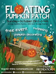 Pumpkin Patch Pasadena by Calendar Of Events Burbank Ca