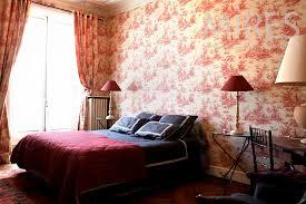 chambre toile de jouy chambre toile de jouy c0851 mires
