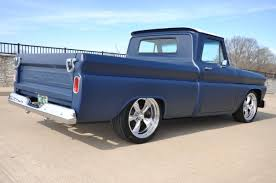 1964 GMC Shortbed Pickup SOLD