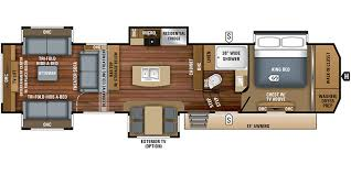 Jayco Fifth Wheel Floor Plans 2018 by 2018 Jayco 38refs Jpg