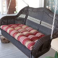 Furnitures Chair Cushions Amazon Porch Swing Cushions