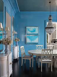 8 Top Interior Designers Share Their Favorite Blue Paint Colors