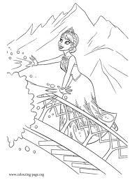 101 Best Frozen Elsa Princess Cut Out Images On Pinterest