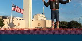 Howdy Folks This Is Big Tex
