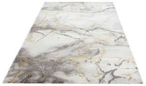 teppich juliet leonique rechteckig höhe 12 mm moderne marmor optik wohnzimmer