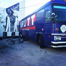 Artists Buy Trump Campaign Bus On Craigslist, Turn It Into Anti ... American Dream Machines Classic Cars Dealer Muscle Car Cash For Salem Or Sell Your Junk The Clunker Junker Artists Buy Trump Campaign Bus On Craigslist Turn It Into Anti Fniture Phoenix By Owner Seattle Dump Trucks For Sale Uk Or Dodge Truck As Well Power New Chevy And Used In Ankeny Ia Karl Chevrolet Rent Under 1000mo Archives Klc Property Managementklc Des Moines Iowa Image 2018 Peterbilt Cab Chassis Trucks For Sale Harlingen Tx
