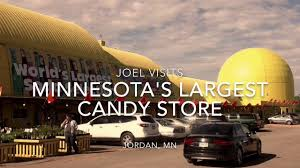 A Visit To Minnesota's Largest Candy Store - YouTube 88 Best Barns Images On Pinterest Country Barns Living Big Yellow Barn Is Mns Largest Candy Store Places To Be People Gust Gab Minnesotas Largest Candy Store A Dump Album Imgur Our Annual Pilgrimage Mojitos Bittersweet Lane Jims Apple Farm Aka 10 Minnesota State Fair Foods Under 5 Fair Food Visit Youtube Sweet Tooth Dan Ryckert Twitter This Look Inside Eater Twin Cities Kid Adventures In Minnema