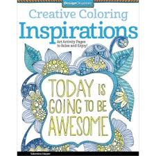 Inspirations Coloring Book Price Philippines
