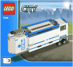 LEGO Mobile Police Unit Instructions 7288, City Lego Pickup Tow Truck Itructions Best 2018 Quad Lego Delivery 3221 City Fire Station Moc Boxtoyco Chevrolet Apache Building Itructions Httpwww Asia Train Amp Signal Box Police Motorbike 2014 60056 Youtube Custom Fedex Truck Building This Cargo Bundle 3 With 7 Custom Designs Lions Prisoner Transporter 60043 4431 Ambulance Complete Minifig