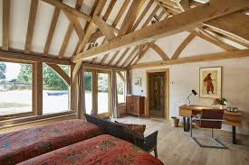 100 House Trusses Oak Green Oak Timber Roof Hartwood Oak