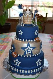Dallas Cowboys Baby Room Ideas by 90 Best Dallas Cowboy Cakes Images On Pinterest Cowboy Cakes