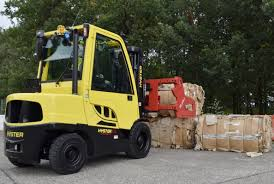 100 Cool Trucks New Cool Truck Recycling Package For 235 Tonne Hyster Lift