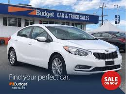 Used 2015 Kia Forte Reliable, Accident Free, Bluetooth For Sale In ...
