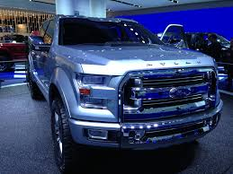 Ford Atlas Concept Truck At 2013 NAIAS | The Ford Atlas Conc… | Flickr