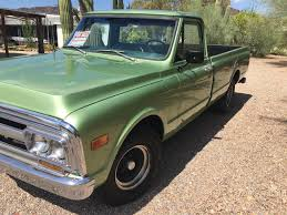 1969 GMC Pickup For Sale | ClassicCars.com | CC-884968
