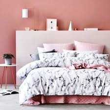 The 25 Best Pink Gold Bedroom Ideas On Pinterest