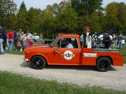 100 Tow Truck Austin American Mini Can Pac Swire Flickr
