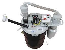 air cycle bulb eater r 3 bulb crusher 3 vrsu prem 333 200 120