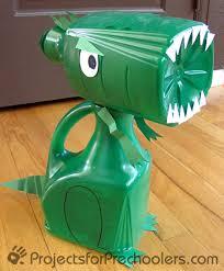 Dinosaur Crafts Archives
